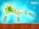 VARU by Atmosphere Maldives Island resort map