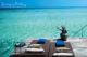 Velaa Private Island Maldives Water Villa With beautiful lagoon view