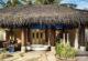 beautiful bathroom hotel maldives - velaa private island velaa Private Residence open air bathroom