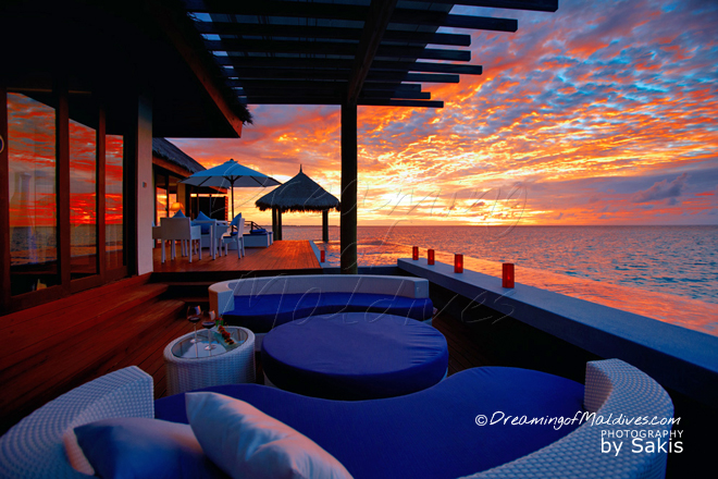 Velassaru Maldives best maldives water Villas