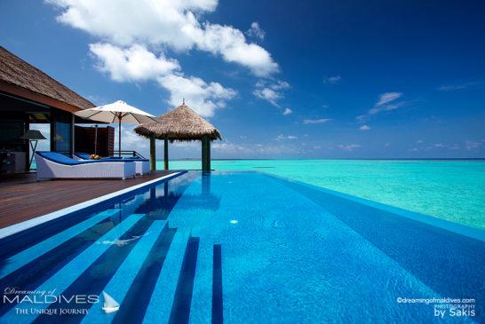 Velassaru 10 Sexy Villas in Maldives to Inspire you for Valentine's Day