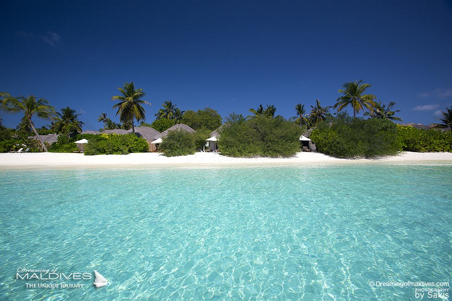 Velassaru Maldives Number 4 - TOP 10 Maldives Resorts 2014