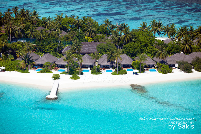 Maldives top 10 Resorts 2013 Velassaru Maldives