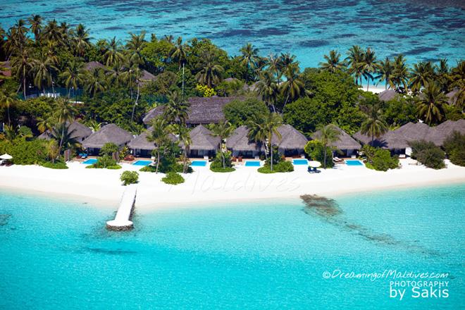 Maldives top 10 Resorts 2013 Velassaru Maldives