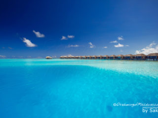 Velassaru Maldives Water Villas