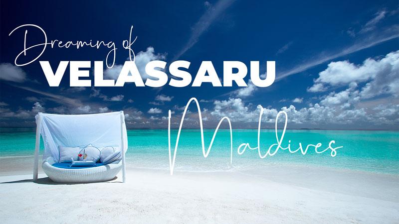 VELASSARU MALDIVES FULL VIDEO
