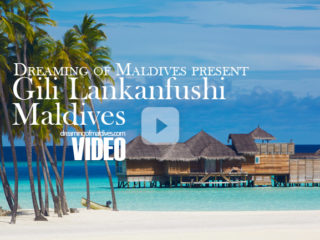 video of Gili Lankanfushi Maldives- The offical Video