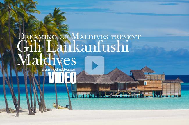 video of Gili Lankanfushi Maldives- The offical Video