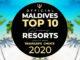 Video TOP 10 Maldives Best Resorts 2020