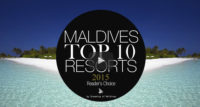 video of the TOP 10 Maldives Best Resorts 2015