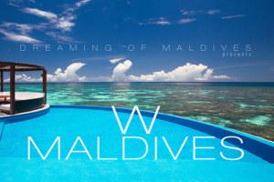 W Maldives in Video