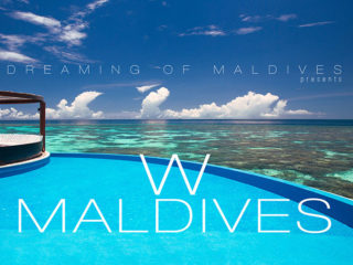 Video W Maldives Luxury resort