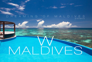 W Maldives in Video
