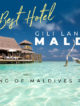 Video of the World's Best Hotel 2015 – Gili Lankanfushi Maldives