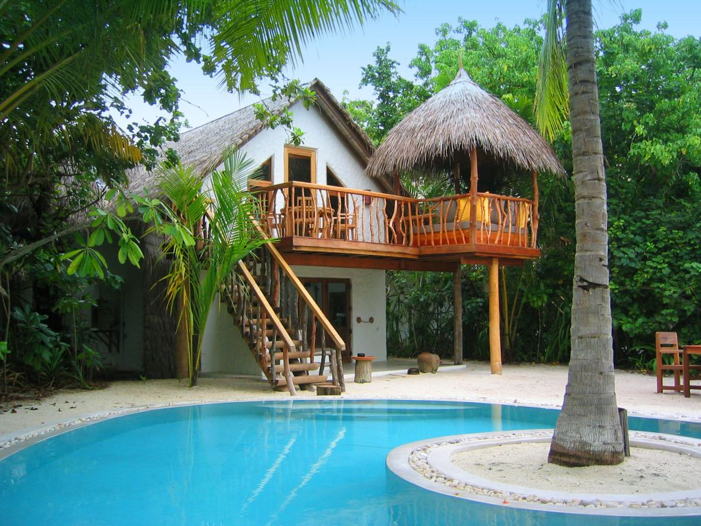 Villa Soneva Fushi Maldives