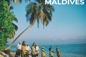 Photo Of The Day : Maldives Vintage Mood