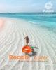 visit maldives campaign 2019 Beach Later