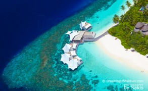 Discover W Retreat & Spa Maldives in 18 Beautiful Photos