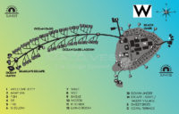 W Retreat & Spa Maldives Resort Maps
