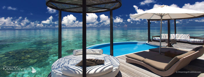 W Maldives Photo Gallery