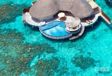 W Retreat and Spa - New Maldives Dreamy Resort of The Month !