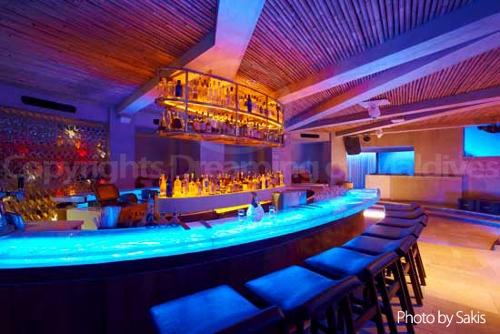 W Retreat and Spa nightclub 15below