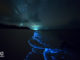Maldives beach bioluminescence photo Free Desktop Wallpaper