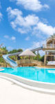 beach villas WITH Water SLIDE AT Soneva Jani