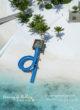 beach water slide oblu sangeli