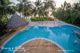 Soneva Fushi Beach Villa 15 with Water Slide