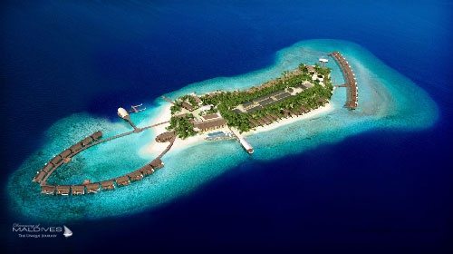 New Maldives Resort 2018 Opening Westin Miriandhoo