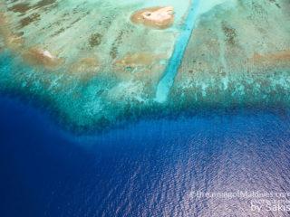 Best snorkeling in the world Maldives
