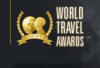 20133 World Travel Awards. Maldives Wins it All !