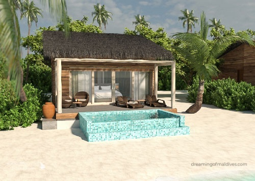 New Maldives Resort 2018 Opening You and Me by Cocoon