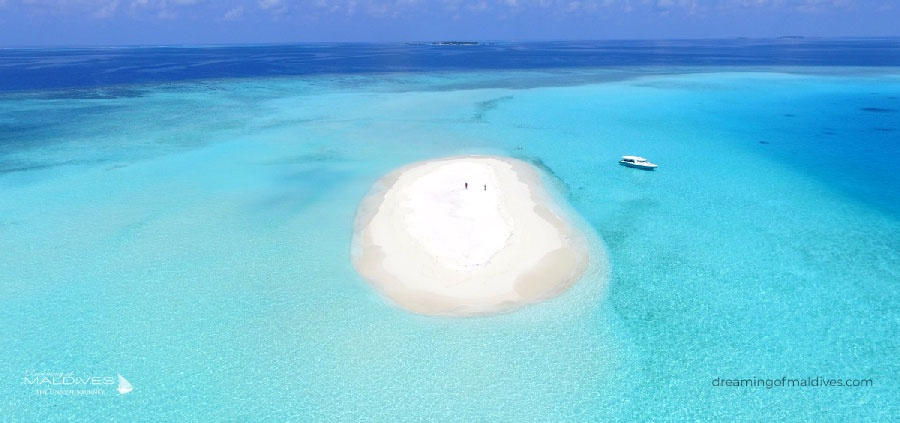 You & Me Maldives by Cocoon Opening Date : December 2018