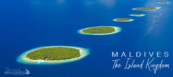 Maldives Islands - The Island Kingdom