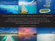 Photography Book Dreaming of Maldives | Back Cover