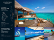 Photography Book Dreaming of Maldives | Resort. Page Sample
