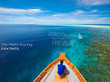 Photography Book Dreaming of Maldives | Table of Contents