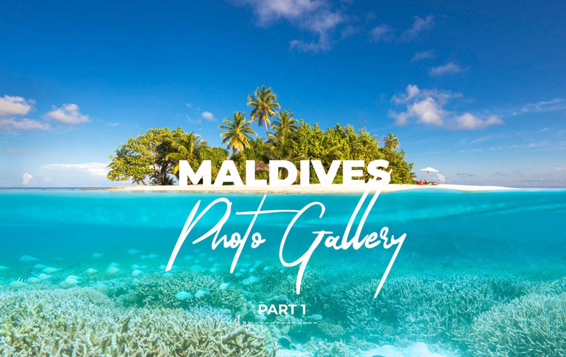 Maldives Islands Photo Gallery part 1