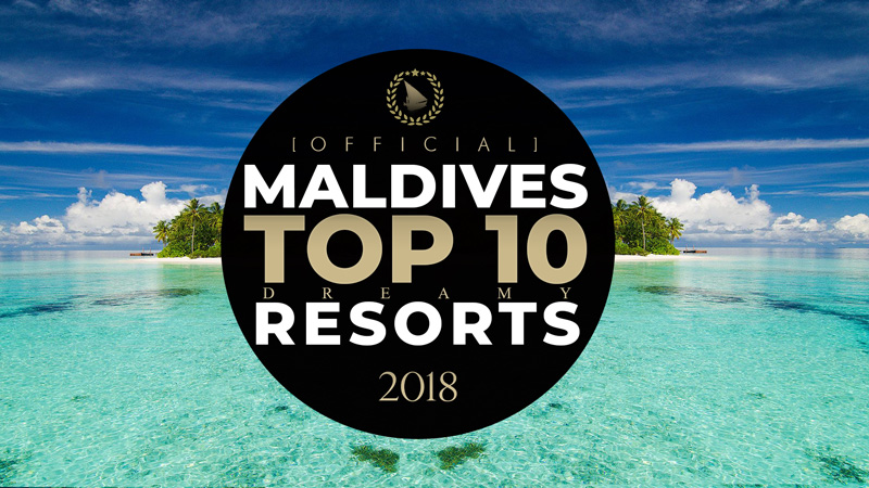 top 10 Maldives Hotels Video - 2018
