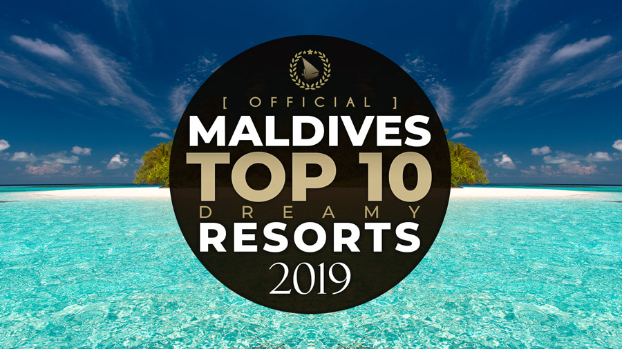 Maldives Best Resorts Video