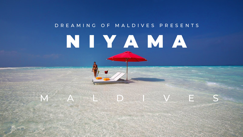 Per Aquum Niyama Maldives Resort Dreamy Video. Highlights