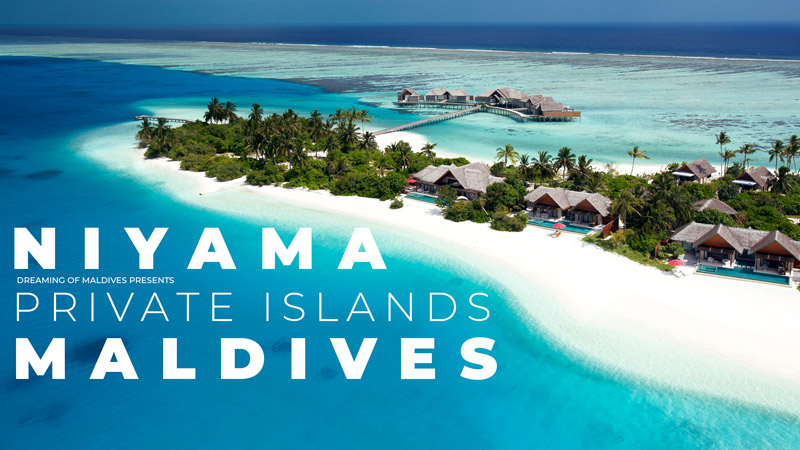 Per Aquum Niyama Maldives Resort Full Video