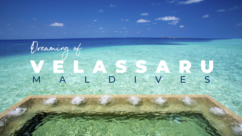 Velassaru Maldives Resort Official Video