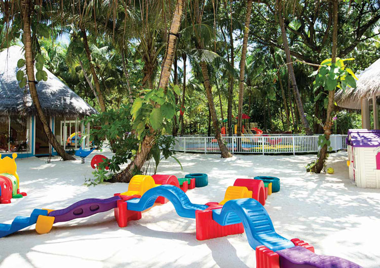 Niyama Maldives Kids Club