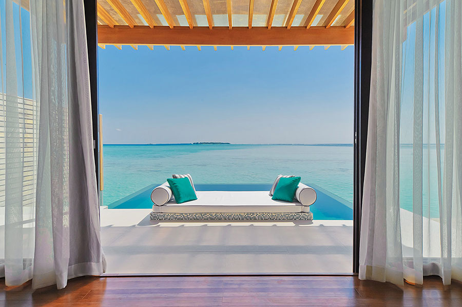 Niyama Maldives Villas