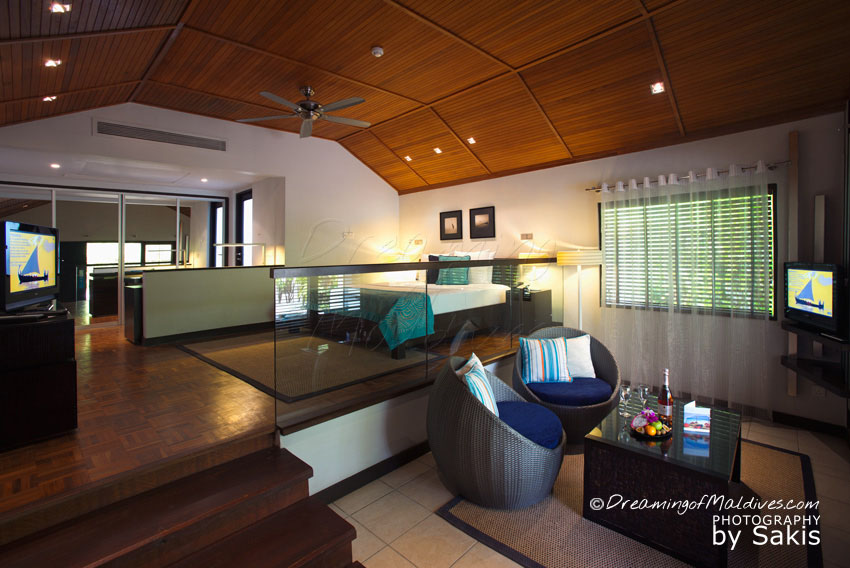 Velassaru Maldives Luxury Resort Photo Gallery
