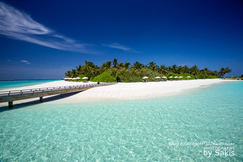 Velassaru Maldives - The Island