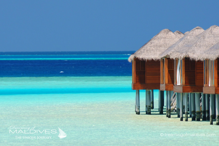 Anantara Dhigu Resort & Spa Maldives resort photo gallery